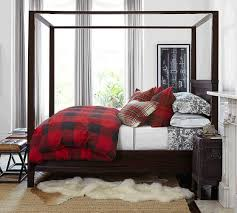 Best 25 Farmhouse canopy beds ideas on Pinterest