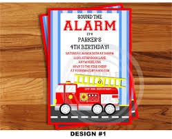FIRE TRUCK Invitation FireTruck Birthday Invitation Fire Truck Firefighter Birthday Party Invitation Amaze Your Guests Gilm Press Firetruck Themed With Free Printables How To Nest Invite Hawaiian Invitations In A Box Buy Captain Jacks Brigade Ideas Bagvania Invitation Card Stock Fireman Printable Leo Loves Nsalvajecom Awesome Motif Card Lovely 24 Best 1st