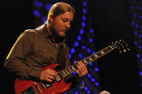 Trucks: Who Is Derek Trucks