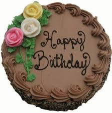 zambia chocolate birthday cake