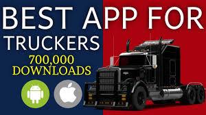 100 Truck Gps App Besttruckgpsappforandroid