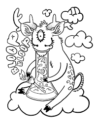Do You Like COLORING BOOKS