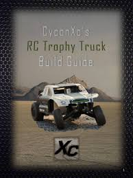 Cycon's Trophy Truck Build Guide PDF.pdf - DocDroid Amp Mt Buildtodrive Kit From Ecx 7 Tips For Buying Your First Rc Truck Yea Dads Home Remote Control Trade Show Model Kiwimill Blog Rc4wd Semi Truck Sound Kit Youtube 58347 Tamiya 112 Lunch Box 2wd Electric Off Road Monster Amazoncom Car Built Common Materials Make Review Proline Pro2 Short Course Big Squid Tkr5603 Mt410 110th 44 Pro Dialled Bruder Man Cversion Wembded Pc The Rcsparks Studio 56329 114 Tgx 18540 Xlx 4x2