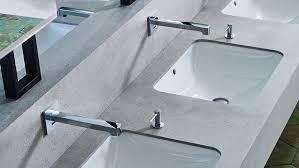 hygienischer waschplatz geberit deutschland