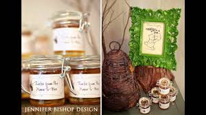 Winnie The Pooh Baby Shower by Winnie The Pooh Baby Shower Decorations Ideas Youtube