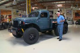 Legacy 1942 Dodge Power Wagon 6x6 Visits Jay Leno's Garage Hot August Nights Quick Feature 1942 Dodge Wc53 Onallcylinders A Cumminspowered 6x6 Power Wagon Is Badass Like Your Granddad Dezjohn3313s Favorite Flickr Photos Picssr Tow Truck For Sale Classiccarscom Cc979937 Ram Pictures Information And Specs Autodatabasecom Luxury Trucks Easyposters Coe Cars Trucks Vehicle Doktor Dolam Jaguar Pickup Information Momentcar Legacy Visits Jay Lenos Garage 34 Ton Sale