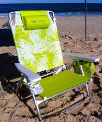 nautica beach chair sadgururocks com