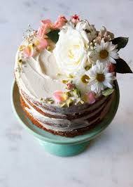 152 Best Baking Day Naked Cakes Images On Pinterest