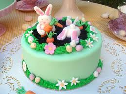 Easter Bunny Cake Ideas – Happy Easter 2018