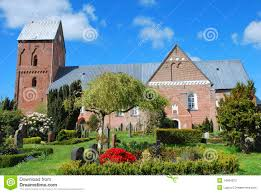 100 Island Of Fohr Friesendom Fhr Germany Stock Photo Image Of North