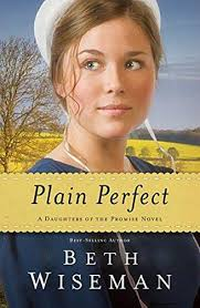 9781595547569 Plain Perfect A Daughters Of The Promise Novel