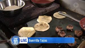 Guerrilla Tacos - YouTube Guerrilla Tacos Street Food With A Highend Pedigree Wmot The Transformers Age Of Exnction Premake Is A Summer Truck Guerilla Show 2009 Morlen Sinoway Atelier Flickr Building Terrific Taco With Wesley Avila Guerilla Truck Shows Weetu Aiado At The 2016 School Art Institute Fniture Sale 2013 Explore Fulton Market District An Office Jungle Gym Stool That Follows You Around To Meetings Red Faction Remarstered Pc Gameplay 1080p Hd Max