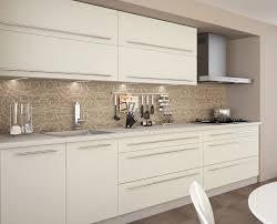 wohnküchenzeile küchenblock 250cm grau vanille matt griffe wählbar wohnküche