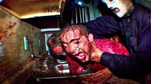 Welcome To Mckamey Manor The Worlds Scariest Haunted House