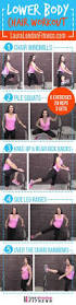 Captains Chair Leg Raise Youtube by A 20 Minute Total Body Workout You Can Do In Your Chair