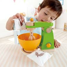 Hape Kitchen Set Uk by Mighty Mixer E3104