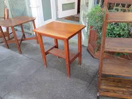 Charles Stickley Rocking Chair by Isak Lindenauer Furniture Isak Lindenauer Arts U0026 Crafts Antiques