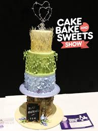Cakes Decorated With Sweets by Cake Bake U0026 Sweets Show Sydney Australian Cake Decorating