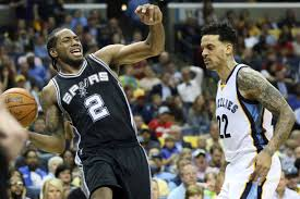 Spurs Vs. Grizzlies, 2016 NBA Playoff Outcomes: San Antonio Pulls ... Tyler Johnson Leads Heat Over Kings To Snap 6game Skid Boston Cavs Fan Relocated From Courtside Seat After Yelling At Matt Matt Barnes Fights Derek Fisher After He Finds Him At His House Barnes Mstarsnews Jason Terry Throws Steve Blake Down And Joins The No Apologies Vs Warriors Preview Ugh We Have Watch Play Says If He Was The One Who Kicked Lebron League Would Getting Acclimated Sfgate Demarcus Cousins Sued Alleged Vs Kobe Bryant Youtube
