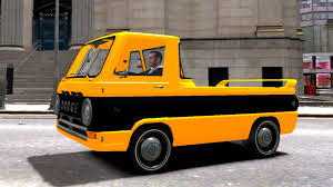 1964 Dodge A100 Pickup | #182 New Cars / Vehicles In GTA IV [ENB ... 1968 Dodge A100 Pickup Hot Rods And Restomods Bangshiftcom 1969 For Sale Near Cadillac Michigan 49601 Classics On 1964 The Vault Classic Cars Craigslist Trucks Los Angeles Lovely Parts For Dodge A100 Pickup Craigslist Pinterest Wikipedia Pin By Randy Goins Vehicles Vehicle 1966 Custom Love Palace Van Dodge Pickup Rare 318ci California Car Runs Great Looks Sale In Florida Truck 641970 Cars Van 82019 Car Release