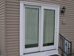 Pella Sliding Glass Doors With Blinds • Sliding Doors Ideas