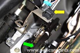 Brake And Lamp Inspection Test by Bmw E46 Brake Light Switch Replacement Bmw 325i 2001 2005 Bmw