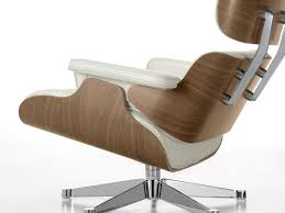 Lounge Chair - White Version Eames Lounge Chair Ottoman New Dims A Cherry Polished With Black Leather Natural Chocolate Isabella Herman Miller Lounge Chair Ottoman Flyingarchitecture Size Ray Squeaklyinfo Lcw Wood Cowhide Platinum Replica Eames Wood Ecalendarinfo By Molded Plywood Lcw Molded Plywood Upholstered Legs