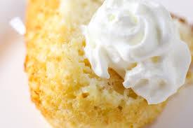 2 Ingre nt Pineapple Cake