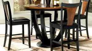 Wayfair Dining Room Set by Alluring Bar Height Dining Table Set Cozynest Home