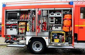 Free Images : Equipment, Auto, Public Transport, Fire Truck ...
