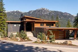 100 Whistler Tree House All Luxury S For Sale In BC