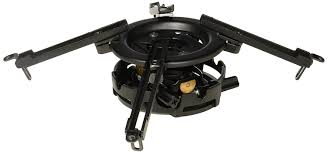 Peerless Cmj500r1 Ceiling Mount For Projector by Amazon Com Peerless Prgs Unv Precision Gear Universal Projector