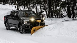100 Rc Truck Snow Plow FISHER SD Series Plow Fisher Engineering