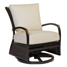 aire swivel outdoor glider float on luxury