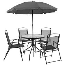 Flash Furniture Nantucket 6 Piece Patio Garden Set With Table ... Best Rated In Camping Chairs Helpful Customer Reviews Amazoncom Set Of Six Folding Safari By Mogens Koch At 1stdibs How To Pick The Garden Table And Brand Feature Comfort Necsities For A Smooth Camping Trip Set Six Beech And Canvas Mk16 Folding Chairs Standard Wooden Chair No Assembly Need 99200 Hivemoderncom Heavy Duty Commercial Grade Oak Wood Beach Tables Fniture Sets Ikea Scdinavian Modern Ake Axelsson 24 Flash Nantucket 6 Piece Patio With Alps Mountaeering Steel Leisure Save 20