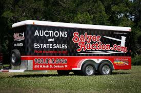 Salyer Auction Full Trailer Wrap   Car Wrap City Ken Porter Auctions 17 Photos 20 Reviews Car Dealers 21140 S Beckort Llc Paul Jackson Truck Auction 2 Crazy In Scottsdale Barrett Auction Week Includes And Salvage Equipment Schultz Auctioneers Landmark Sold Bolwell Suzuki Mini Lot 6 Shannons West Bankruptcy Of Macgo Cporation Dodge 15 Tonne Project 19 Government Now Home Facebook 2006 Intertional 4300 Reefer Box Trice Hinson Real Estate Crechale Sales Hattiesburg Ms Towing Service Car 247 Recovery Van Cheap