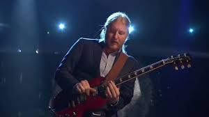 100 Derek Trucks Net Worth Joe BonamassaDusty Hill Billy Gibbons Going Down