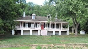 Pierre Menard Home Ellis Grove Illinois