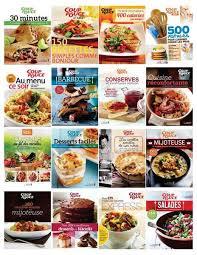livres de recettes de cuisine t l charger gratuitement telecharger coup de pouce pack de 20 livres de recettes