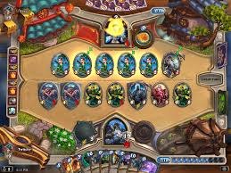 Murloc Deck Shaman Or Warlock by 64 Health To 0 In A Single Turn Is This A Thing Now General