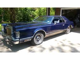1979 Lincoln Continental Mark V For Sale | ClassicCars.com | CC ... Coinental Unveils Three New Truck Tires Eld Options Scania G 480 Review Wwwtrucksalescomau Dot Truck Sales Dot Lincolns Stages A Comeback In New York Hemmings Daily 2017 Cargo Vnose 7 X 14 7k For Sale Chippewa Roka Werk Gmbh 1979 Lincoln Coinental Mark V City Ohio Arena Motor Llc 1970 Mark Iii Sale India Explores Avenues 2005 Electric Raymond Rc35tt Stand Up End Control Docker