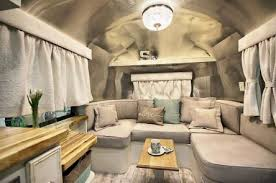 Travel Trailers Interior Ideas For Full Time Rv Living 81