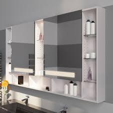 spiegelschrank mit ablage anouk