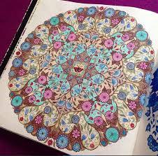 Jardim Secreto Secret Garden Adult ColoringColouringColoring BooksSecret