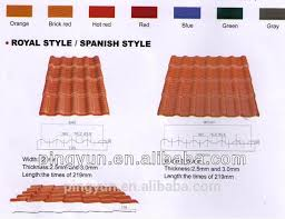 fiberglass roofing tiles roof tiles prices plastic
