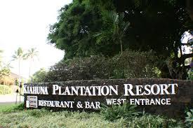 Historical Kiahuna Plantation
