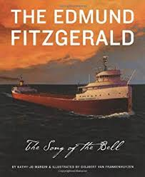 Edmund Fitzgerald Sinking Theories by The Wreck Of The Edmund Fitzgerald Frederic Stonehouse