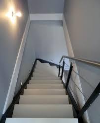 beton cire sur escalier bois escalier béton bétons cirés pour escaliers