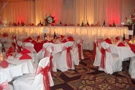 Perth Weddings Decorators East