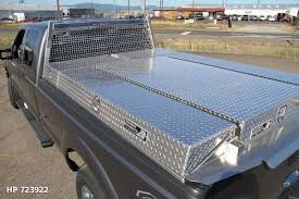 Highway Products Truck Tool Boxes And The Pickup Pack - CargoCatch ...